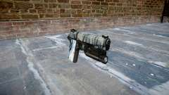 Pistola De Kimber 1911 Calaveras para GTA 4