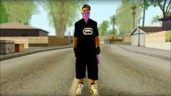 East Side Ballas Skin 2