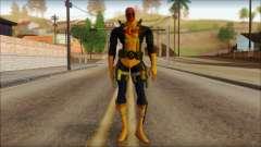 Xmen Deadpool The Game Cable para GTA San Andreas