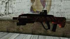 AUG A3 from PointBlank v5 para GTA San Andreas