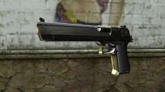Graffiti Desert Eagle para GTA San Andreas