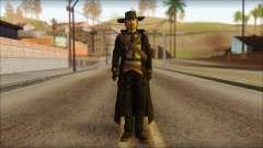 Ray McCall Gunslinger