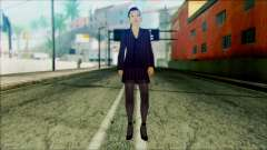 Sofybu from Beta Version para GTA San Andreas