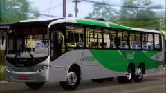 Comil Svelto BRT Scania K310IB 6x2 Sorocaba