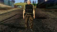 Asano from ArmA II: PMC para GTA San Andreas