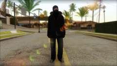 Vandal Euromaidan Style para GTA San Andreas