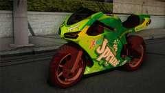 Bati RR 801 Sprunk