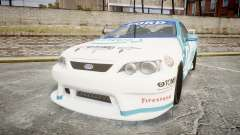 Ford Falcon XR8 Racing para GTA 4