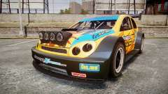 Zenden Cup Snap-On para GTA 4