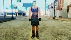 Manhunt Ped 14 para GTA San Andreas
