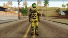 Crew from Dead Space 3 para GTA San Andreas