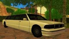 Premier Limousine para GTA San Andreas