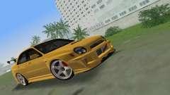 Subaru Impreza WRX 2002 Type 5