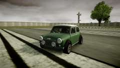 Mini Cooper RWD