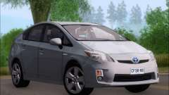 Toyota Prius para GTA San Andreas