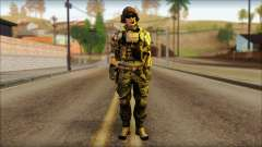 Engineer from BF4 para GTA San Andreas