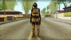 Mercenario (SC: Blacklist) v2