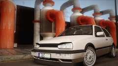 Volkswagen Golf Mk3 GTI para GTA San Andreas
