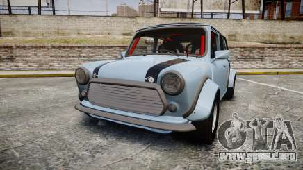 Mini Miglia [Updated] para GTA 4