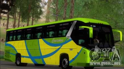 Comil Campione 3.45 Scania K420 Costenos para GTA San Andreas
