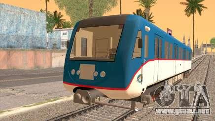 LRT-1 para GTA San Andreas