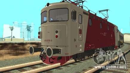 Le 3400Kw para GTA San Andreas
