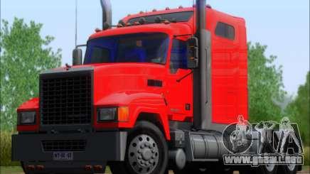 Mack Pinnacle 2006 para GTA San Andreas
