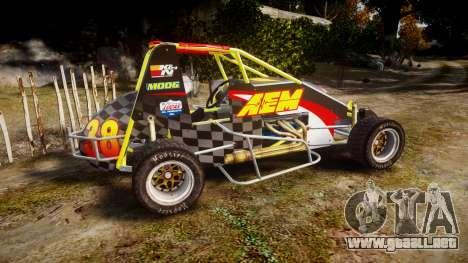 Larock-Sprinter AEM para GTA 4 left