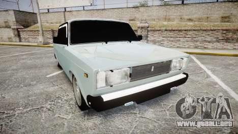 VAZ-21054 para GTA 4