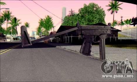 PP Cuña para GTA San Andreas segunda pantalla