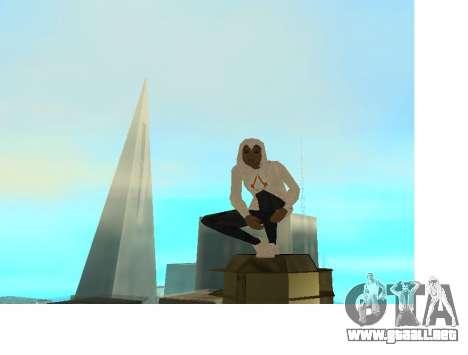 Assassinka para GTA San Andreas sucesivamente de pantalla