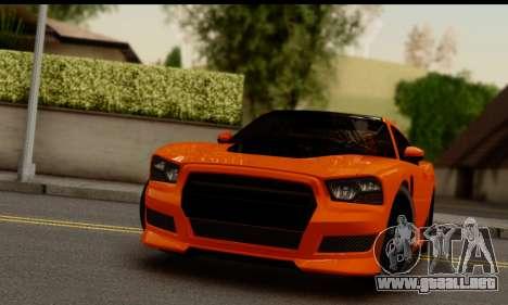 Bravado Buffalo S (HQLM) para GTA San Andreas