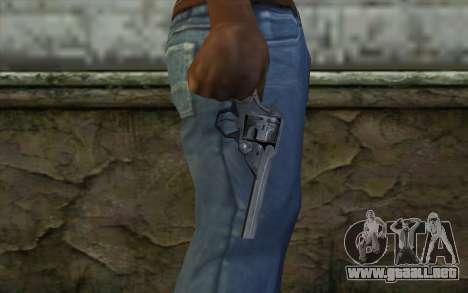 Uebly from Day of Defeat para GTA San Andreas tercera pantalla