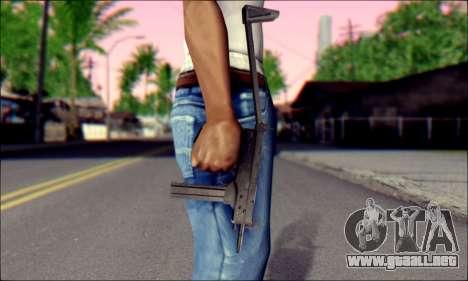 PP Cuña para GTA San Andreas tercera pantalla