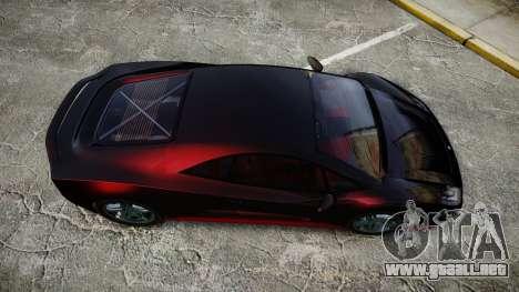 Furnari Scafati GT para GTA 4 visión correcta