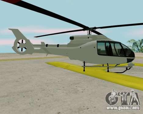 Maibatsu Frogger V1.0 para la visión correcta GTA San Andreas