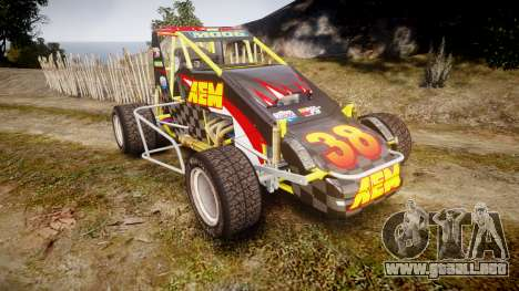 Larock-Sprinter AEM para GTA 4