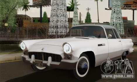 Smith Thunderbolt from Mafia 2 para GTA San Andreas