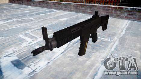 Máquina LC-05 stock icon2 para GTA 4