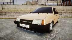 VAZ-2109 BRAZO para GTA 4