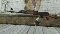AK47 from Firearms v2