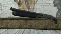 Remington 870 v1