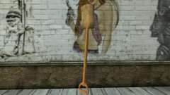 Shovel from Beta Version
