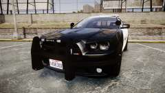 Dodge Charger 2014 Redondo Beach PD [ELS]