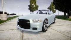 Dodge Charger SRT8 para GTA 4