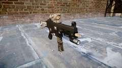Pistola de UMP45 Viper