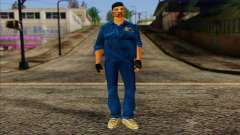 Triada from GTA Vice City Skin 1
