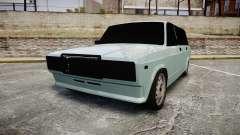 VAZ-2104 hooligan estilo de azerbaiyán para GTA 4