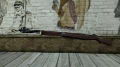 M1 Garand from Day of Defeat