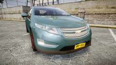 Chevrolet Volt 2011 v1.01 rims2